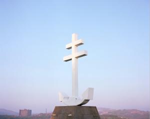 Matt Hay - War Memorial in Greenock