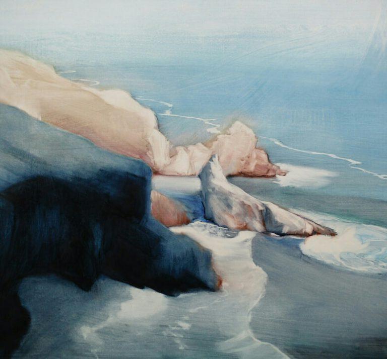 Fidra Fine Art, Land & Sea