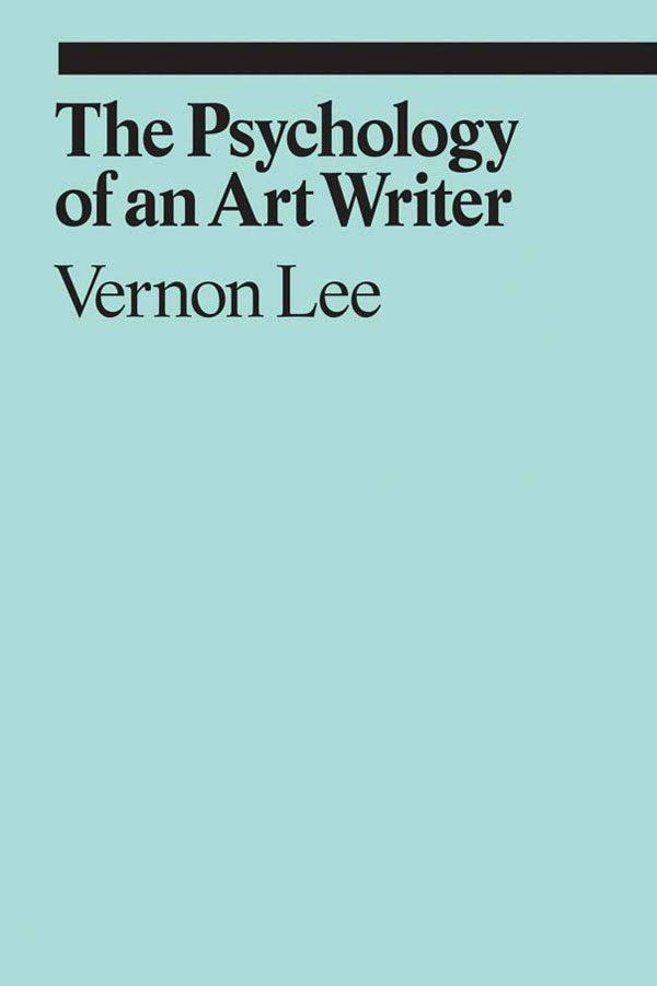book-vernon-lee-the-psychology-of-an-art-writer