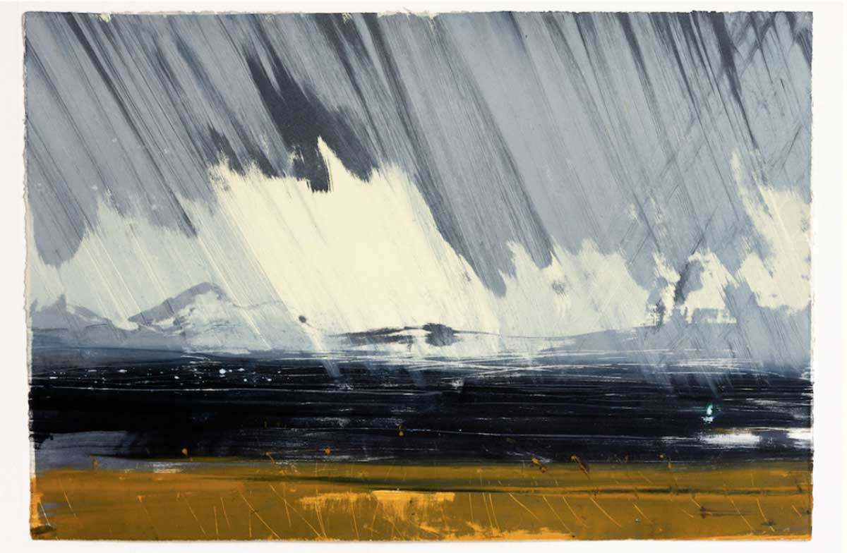 Edinburgh Printmakers: DELUGE
