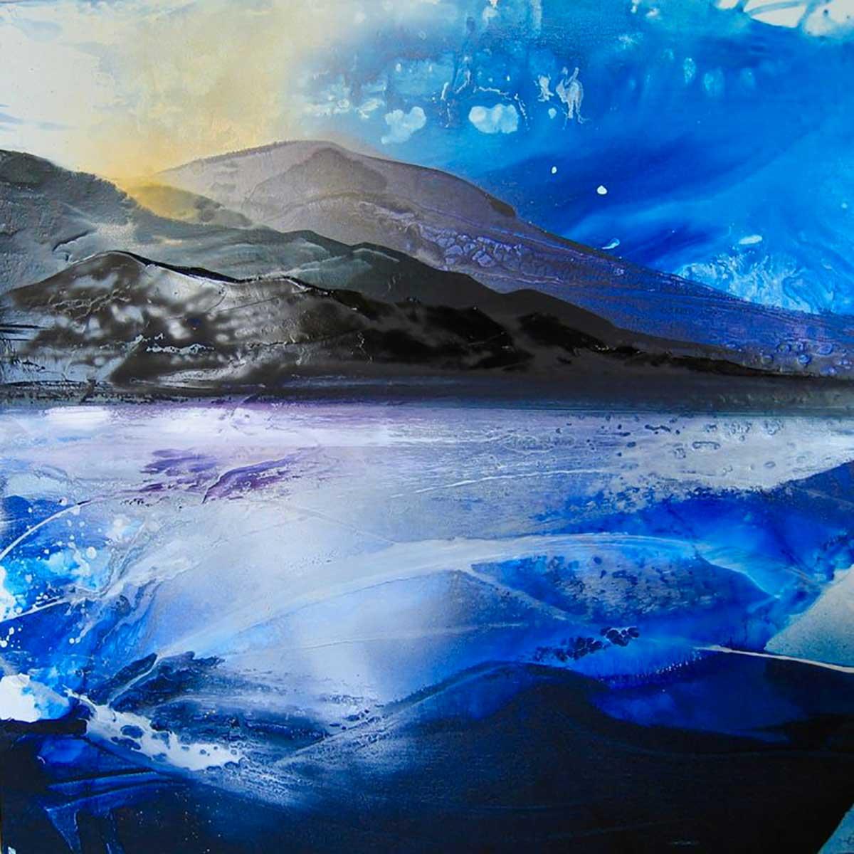 Gallery Heinzel: Winter Exhibition