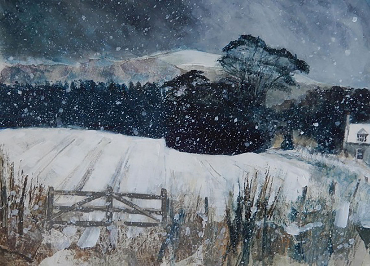 Milton Art Gallery: The Winter Exhibition