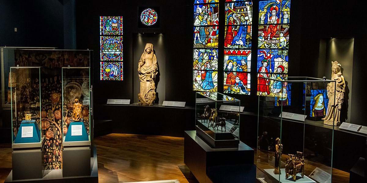 Kelvingrove Art Gallery & Museum: Burrell at Kelvingrove, Collecting Medieval Treasures