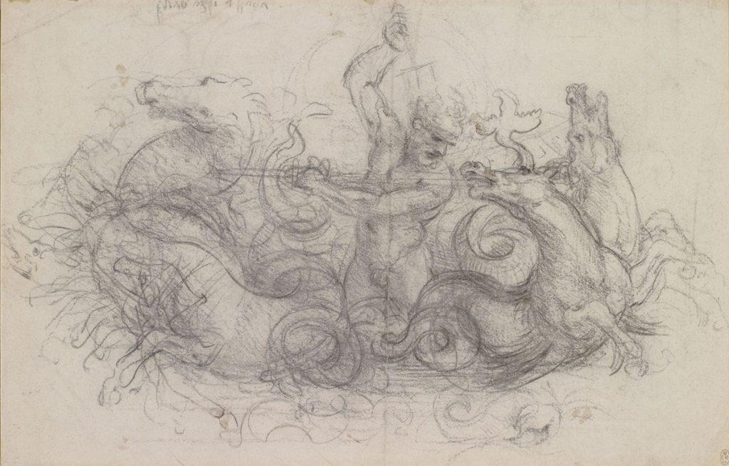 Kelvingrove Art Gallery and Museum: Leonardo da Vinci, A Life in Drawing