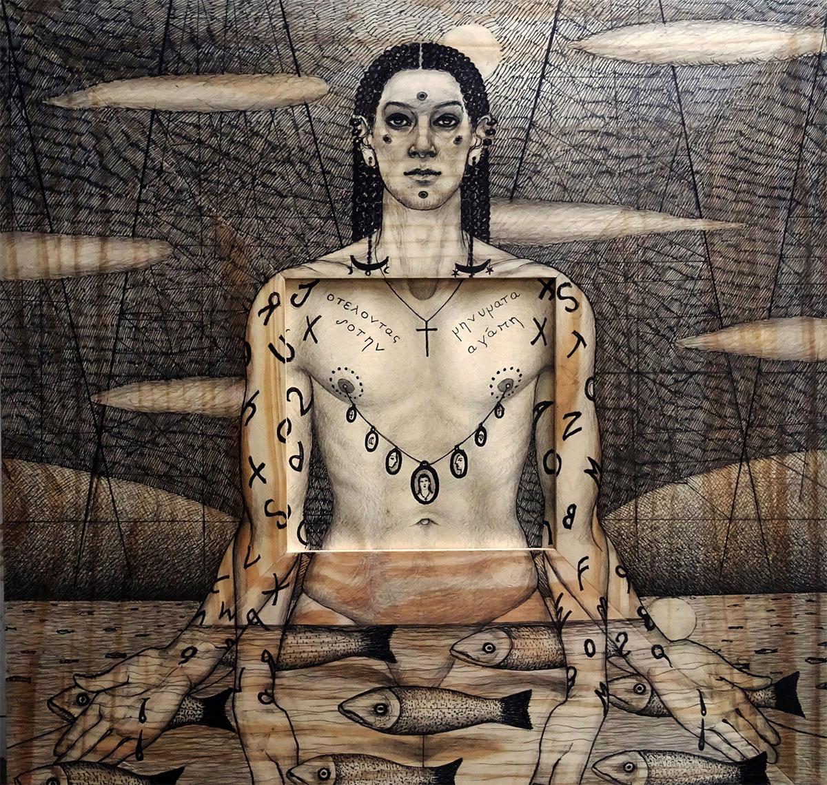 RGI Kelly Gallery: Allusion IV