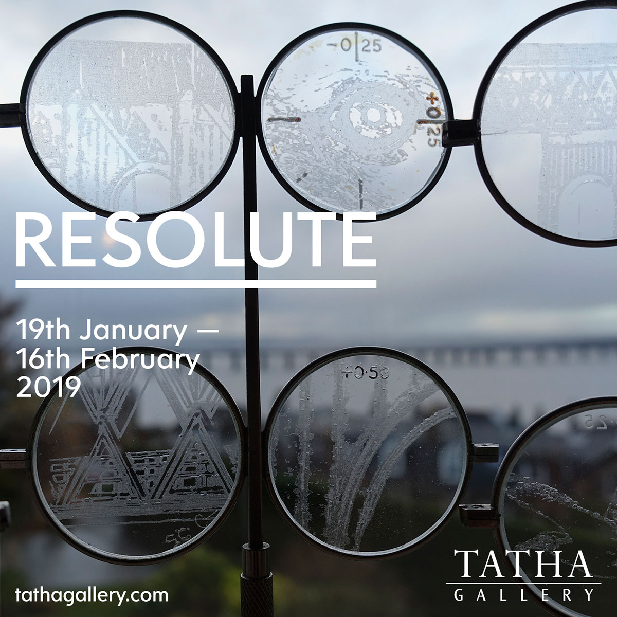 Tatha Gallery: Resolute