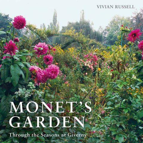 book-vivian-russell-monets-garden