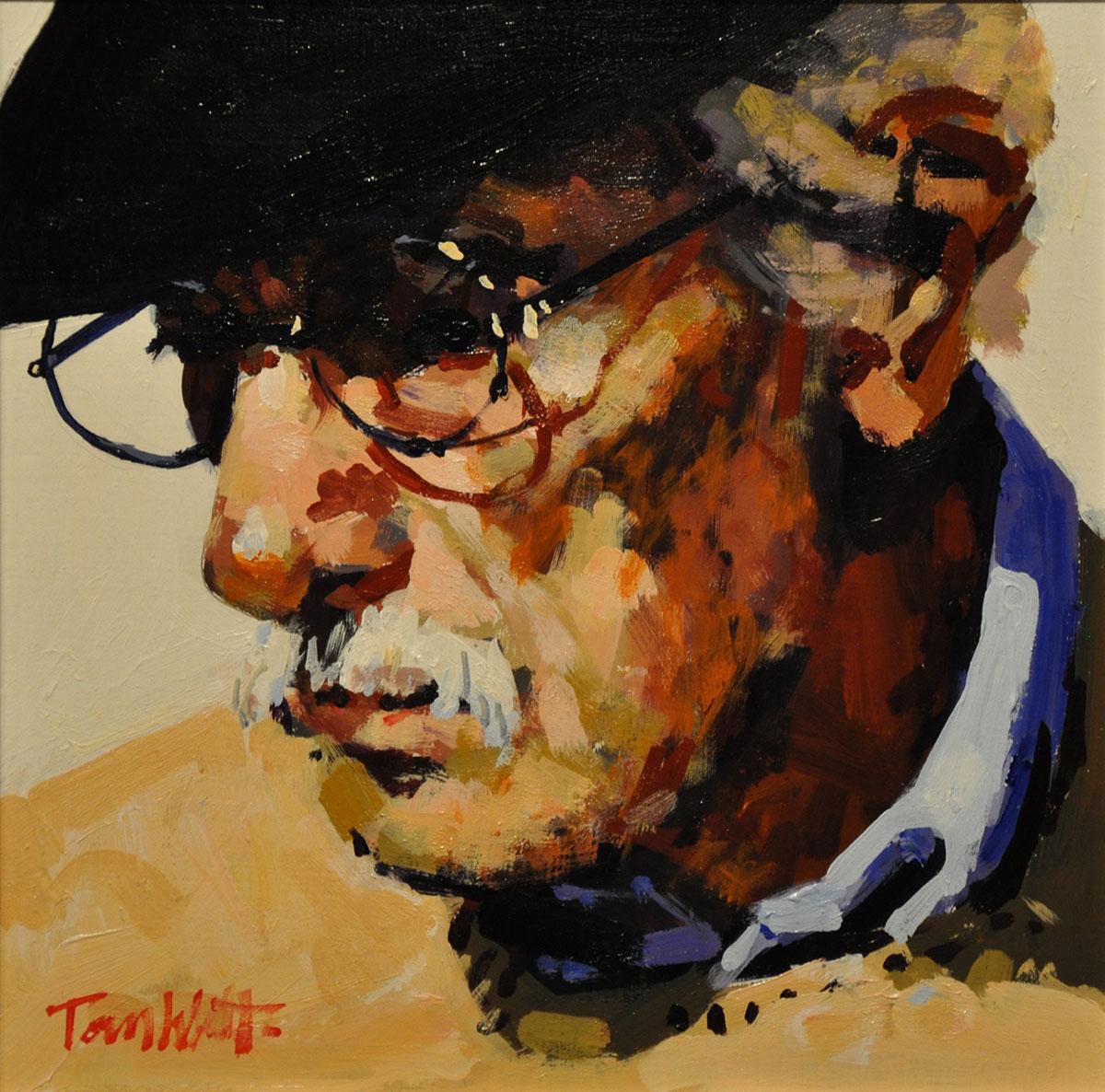 The Torrance Gallery: Tom Watt