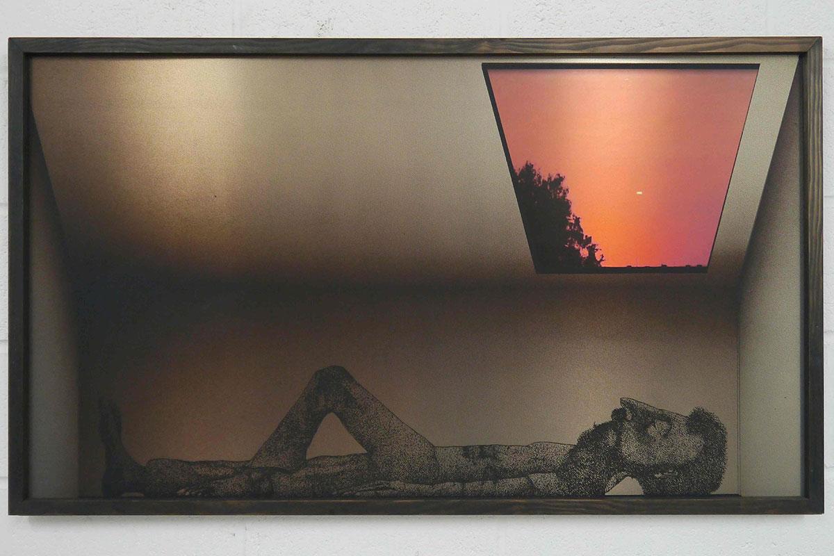 Arusha Gallery: Thomas Adam, Lightning Without Thunder