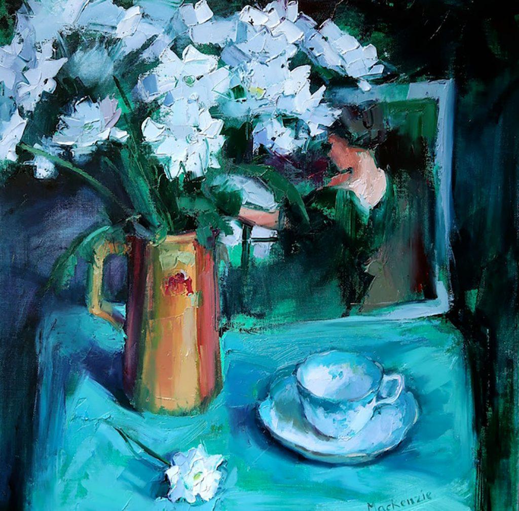Gallery Heinzel: Jennifer Mackenzie