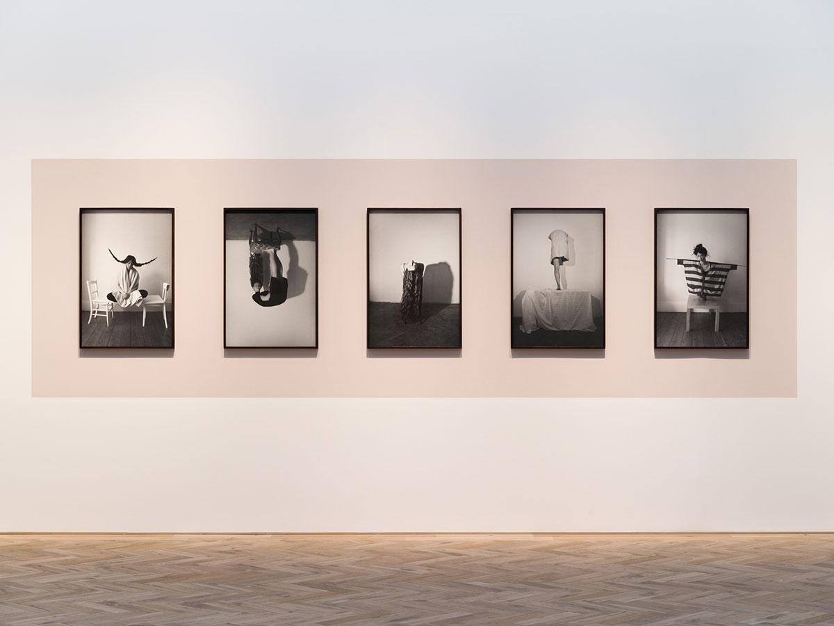 Ingleby Gallery: Sometimes I Dissappear