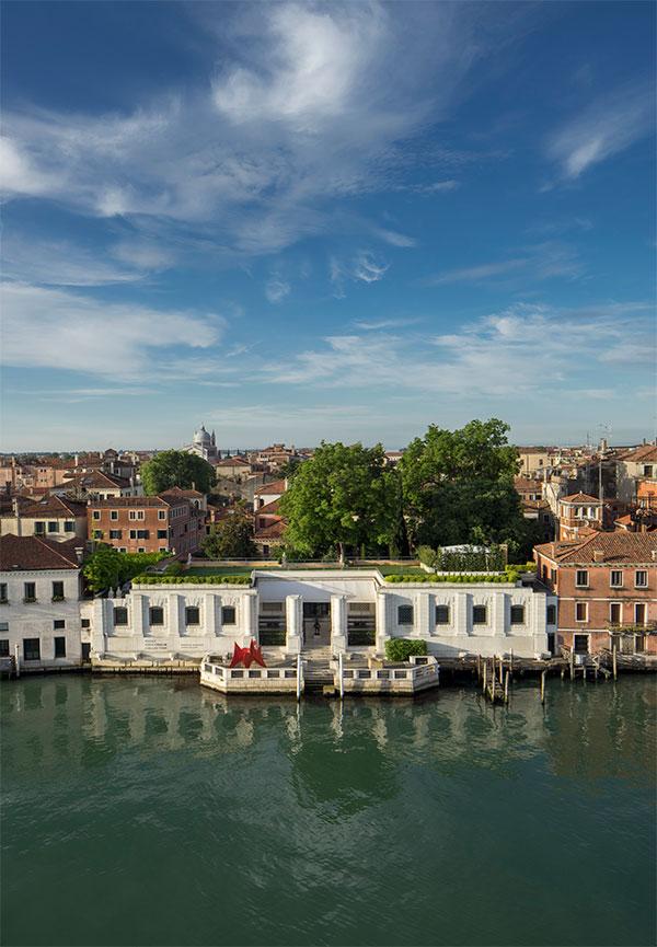 Kirker: Venice & La Fenice