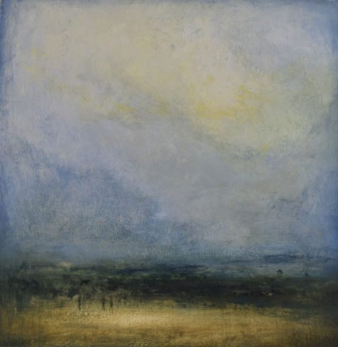 Fraser Gallery, St Andrews: Robert MacMillan, Towards the Estuary
