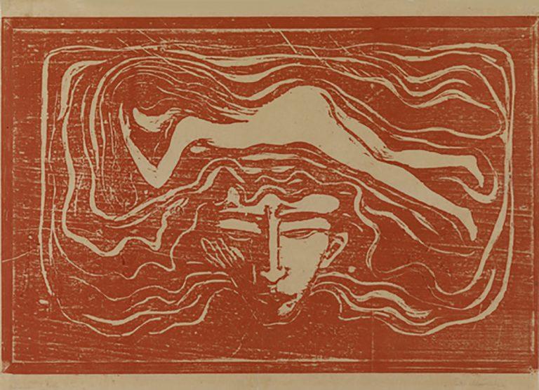 Hunterian Art Gallery, Glasgow: The German Revolution, Expressionist Prints
