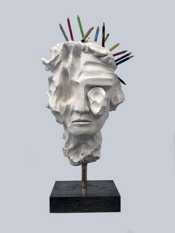 Phillips, London: MULTICOLOUR auction