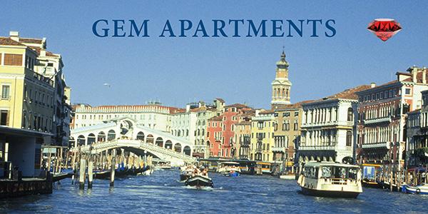 Gem Apartments