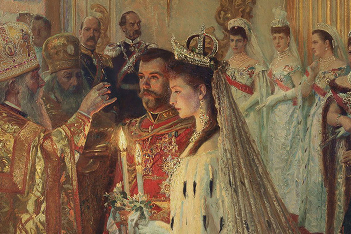 The Queen's Gallery, Palace of Holyroodhouse: Russia, Royalty & the Romanovs