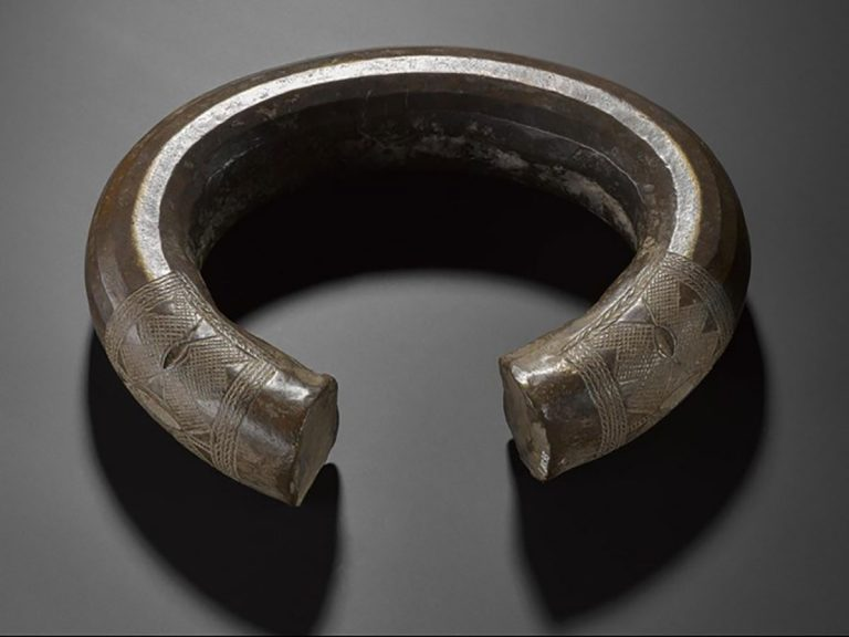 National Museum of Scotland: The Art of African Metalwork