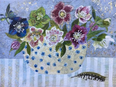 The Torrance Gallery, Edinburgh: Ann Armstrong, Andy Cross & Lindsay Keir