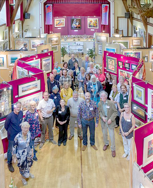 Art Aboyne Group