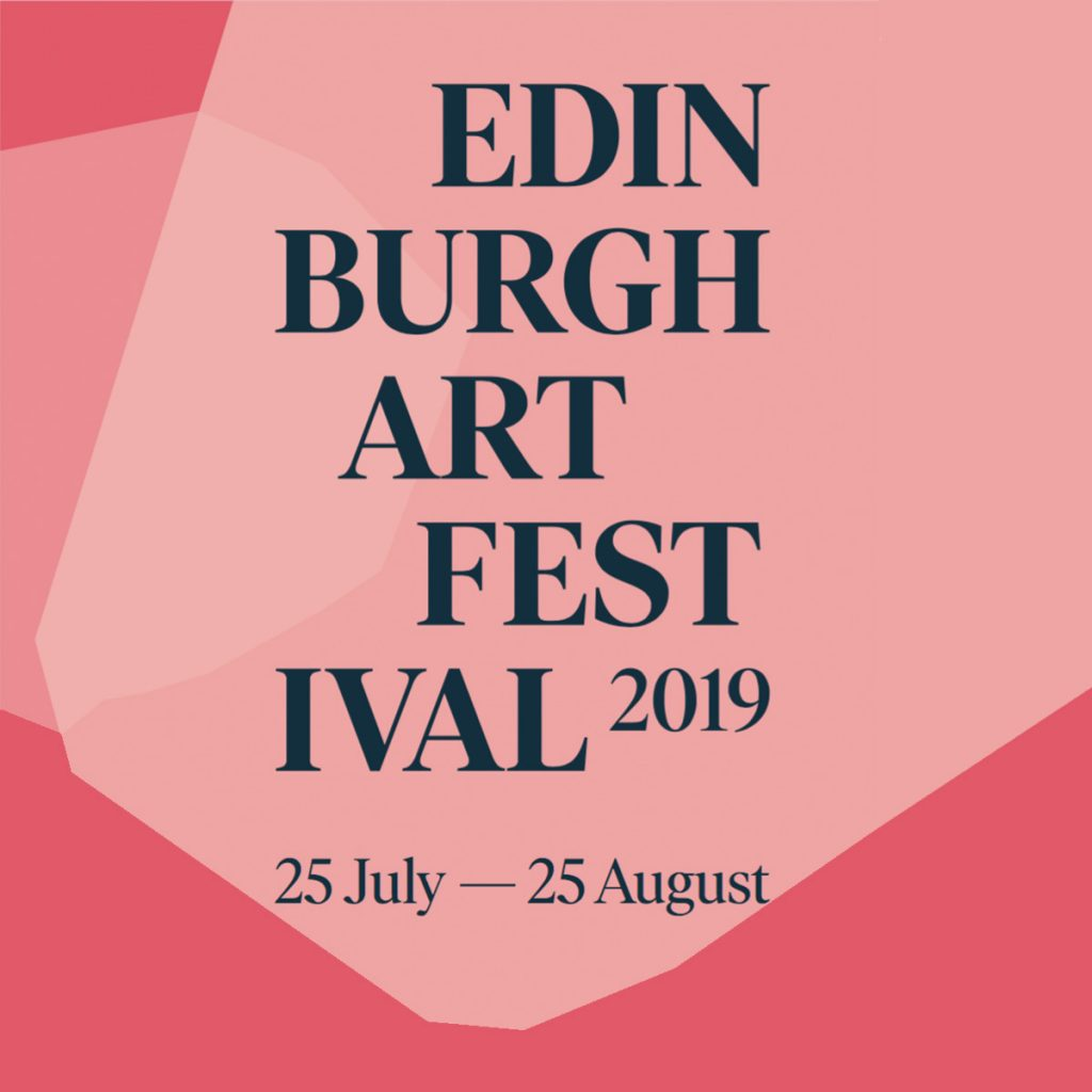 Edinburgh Art Festival 2019