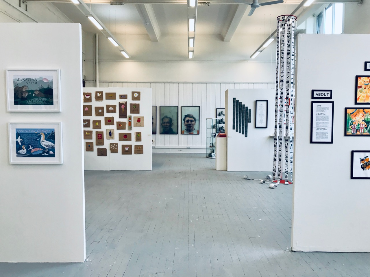 Edinburgh College Of Art Summer At Eca Exhibition Artmag