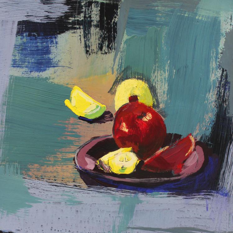 [Artist Unknown, Leith School of Art]