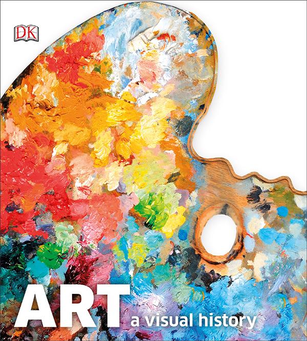 ART a visual history - Dorling Kindersley