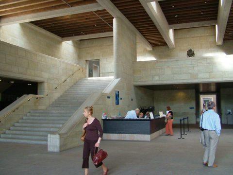 Neue Pinakothek (New Picture Gallery)