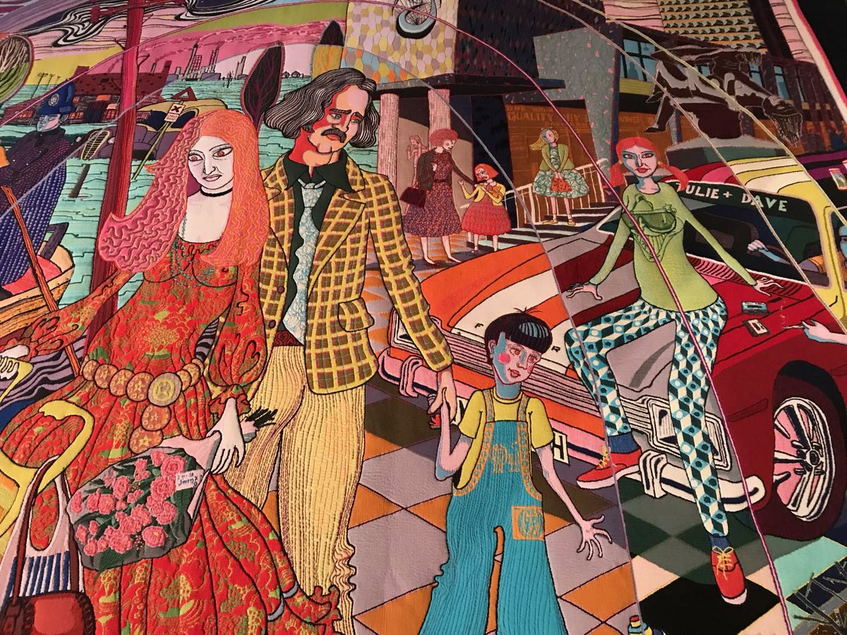 Grayson Perry A Perfect Match