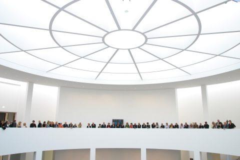 Pinakothek der Moderne (Modern Picture Gallery)