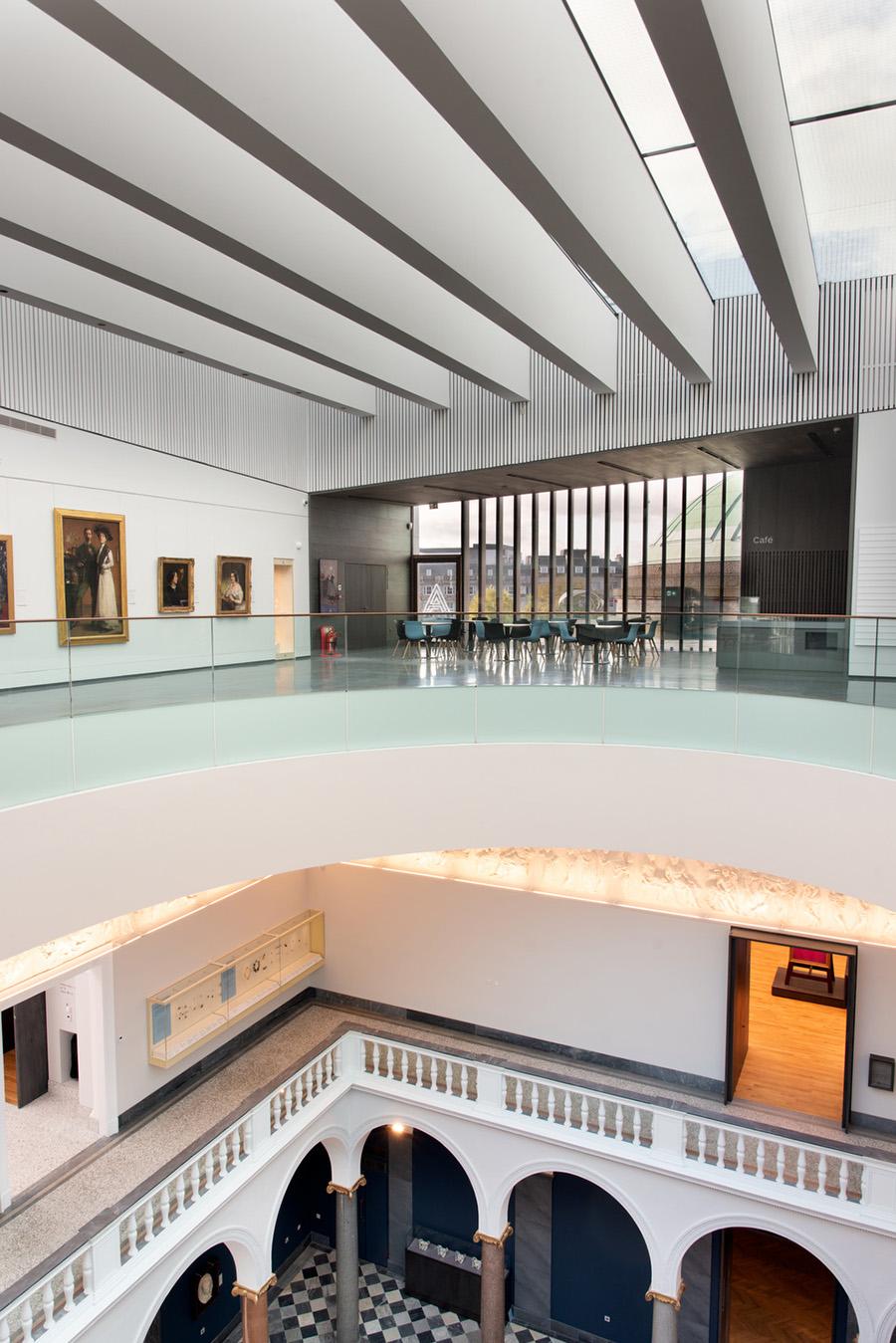 © Aberdeen City Council Aberdeen Art Gallery Museums