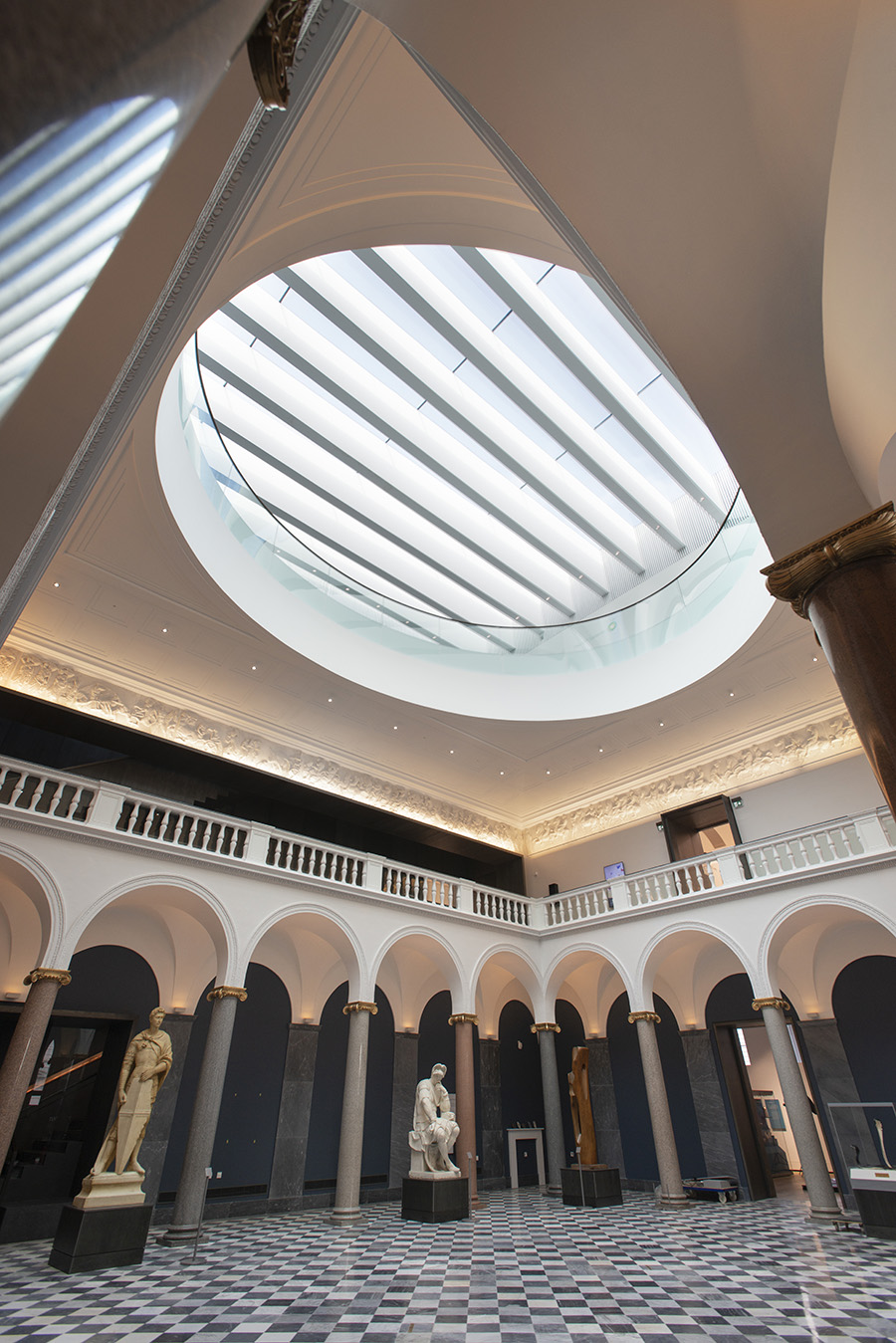 Aberdeen Art Gallery © Aberdeen City Council (Aberdeen Art Gallery & Museums)