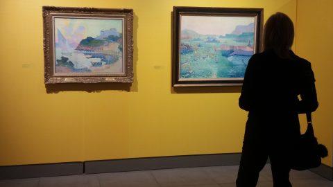 Musee Regards de Provence