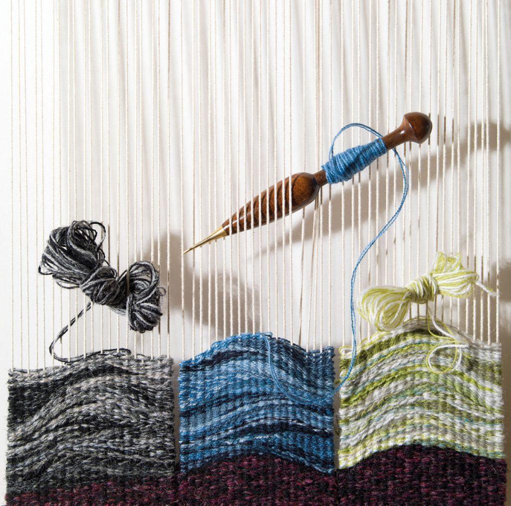 Katie Russell The Jutland Tapestries