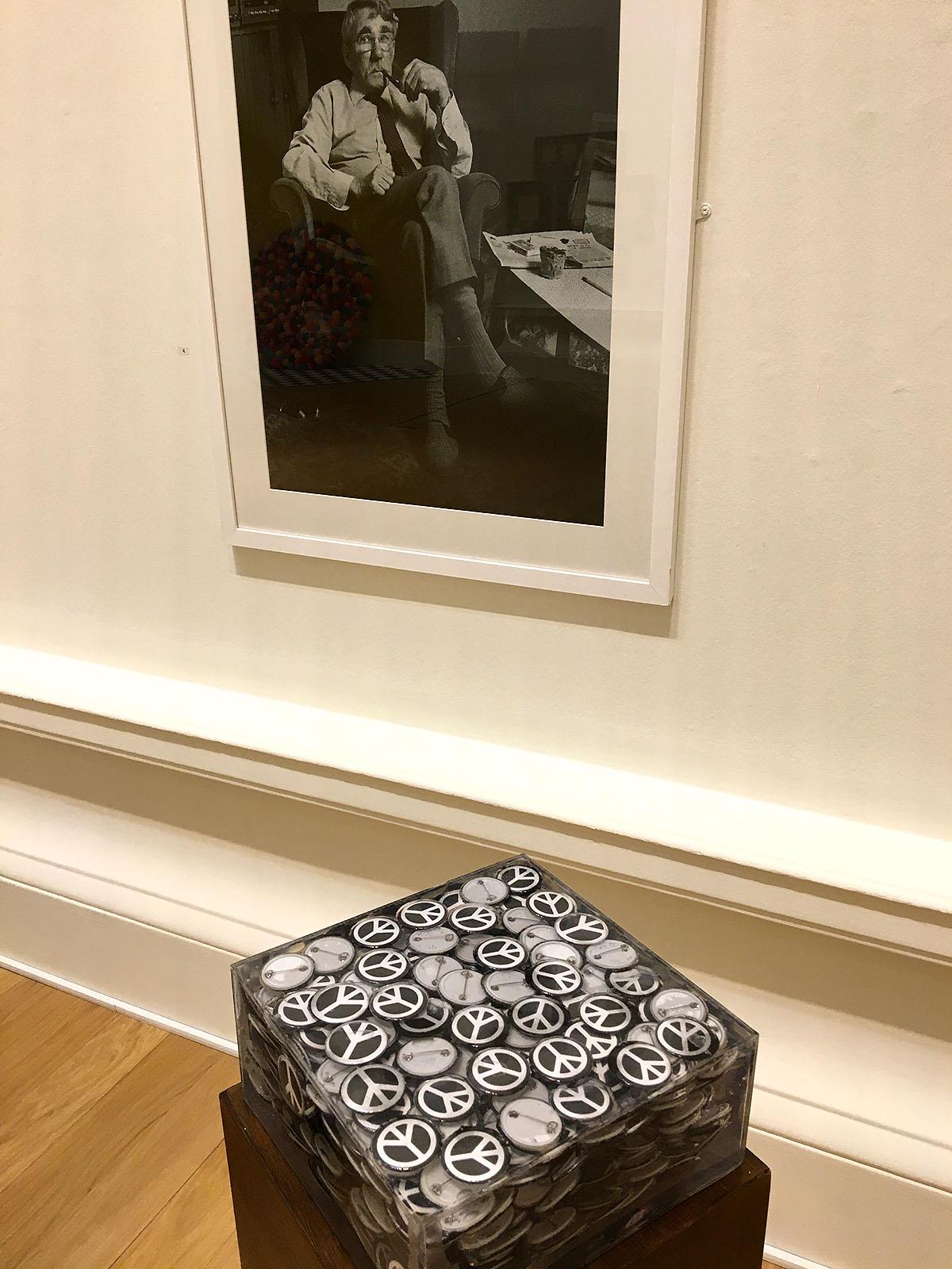 Alison Campbell Glass, Glasgow School of Art
