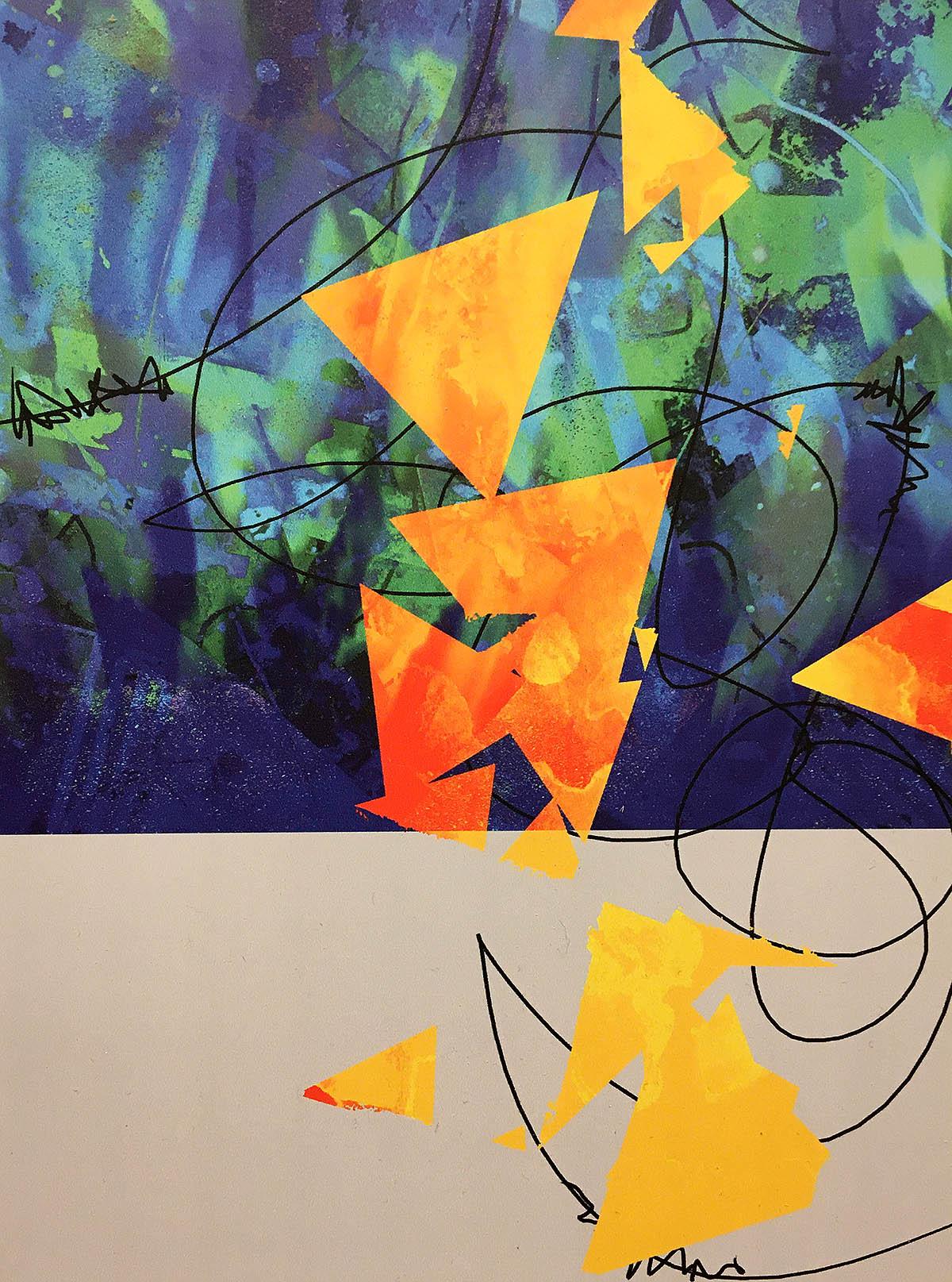 Krisztina Horvath, Moray School of Art, University of Highlands & Islands