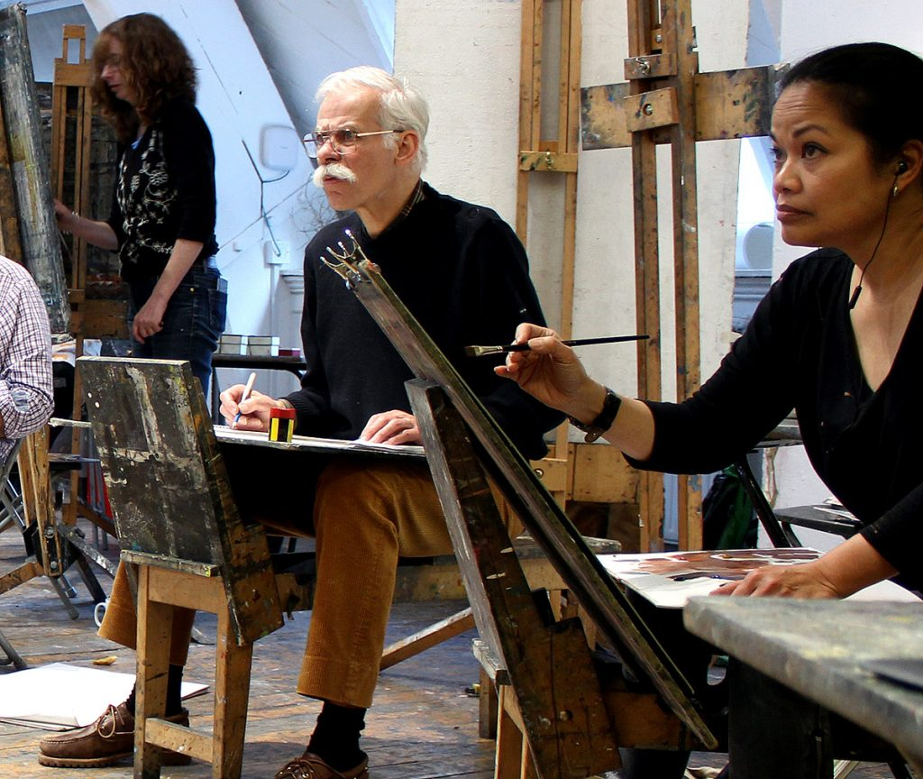 Life-Drawing LSA Cropped