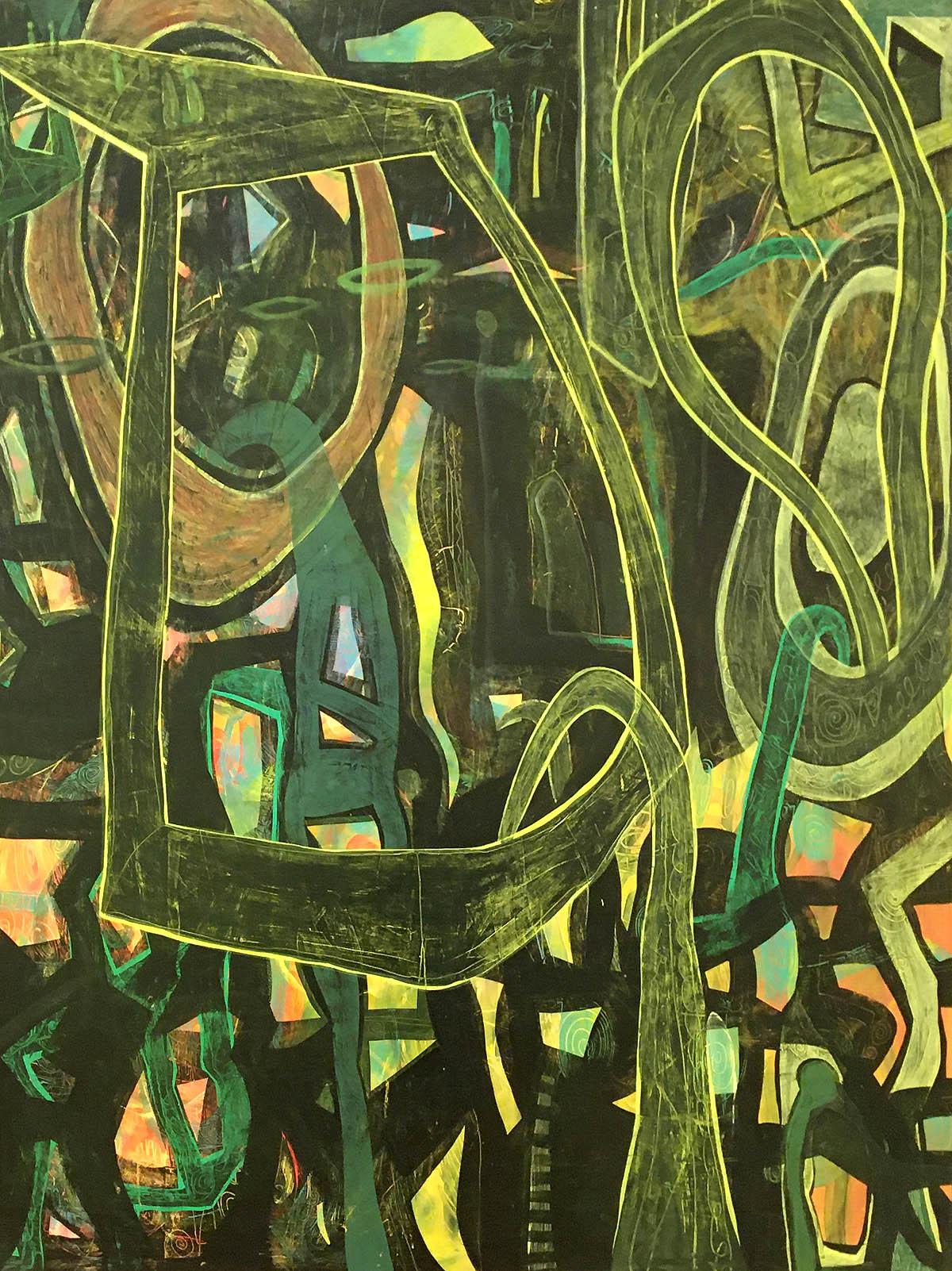 Lucia Pearla, Duncan of Jordanstone College of Art & Design