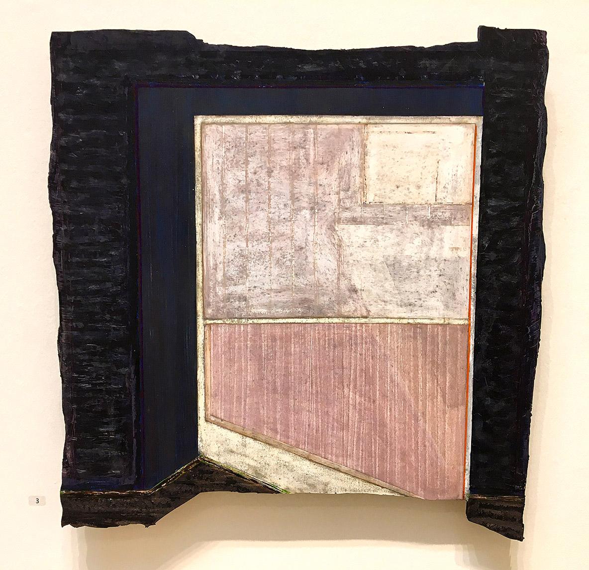 Naomi McClure, Gray's School of Art