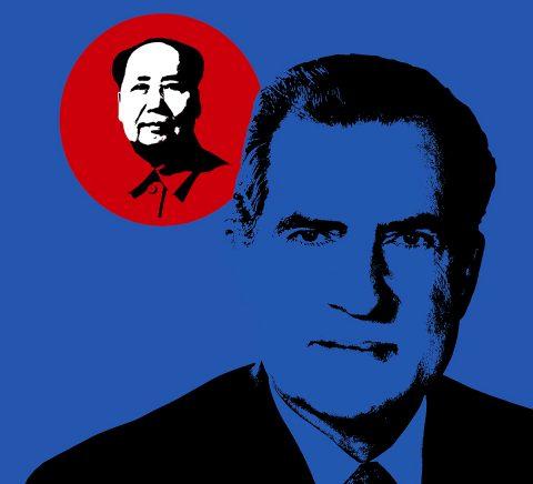 Scottish Opera - Nixon in China