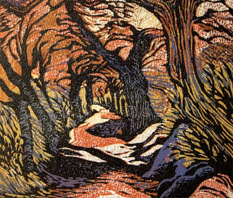 Helen Firth - The Lade Braes