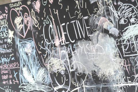 Collective Edinburgh: Untitled (ALY07806)