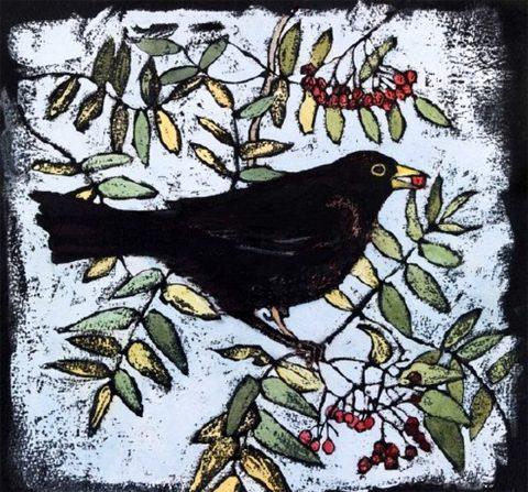 Pamela Grace - Batik Print