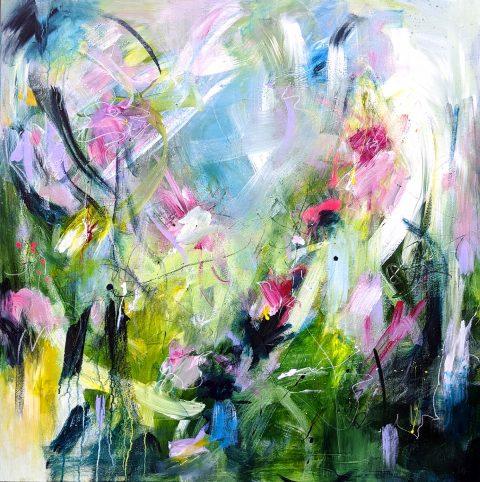 Shona Harcus - Secret Garden