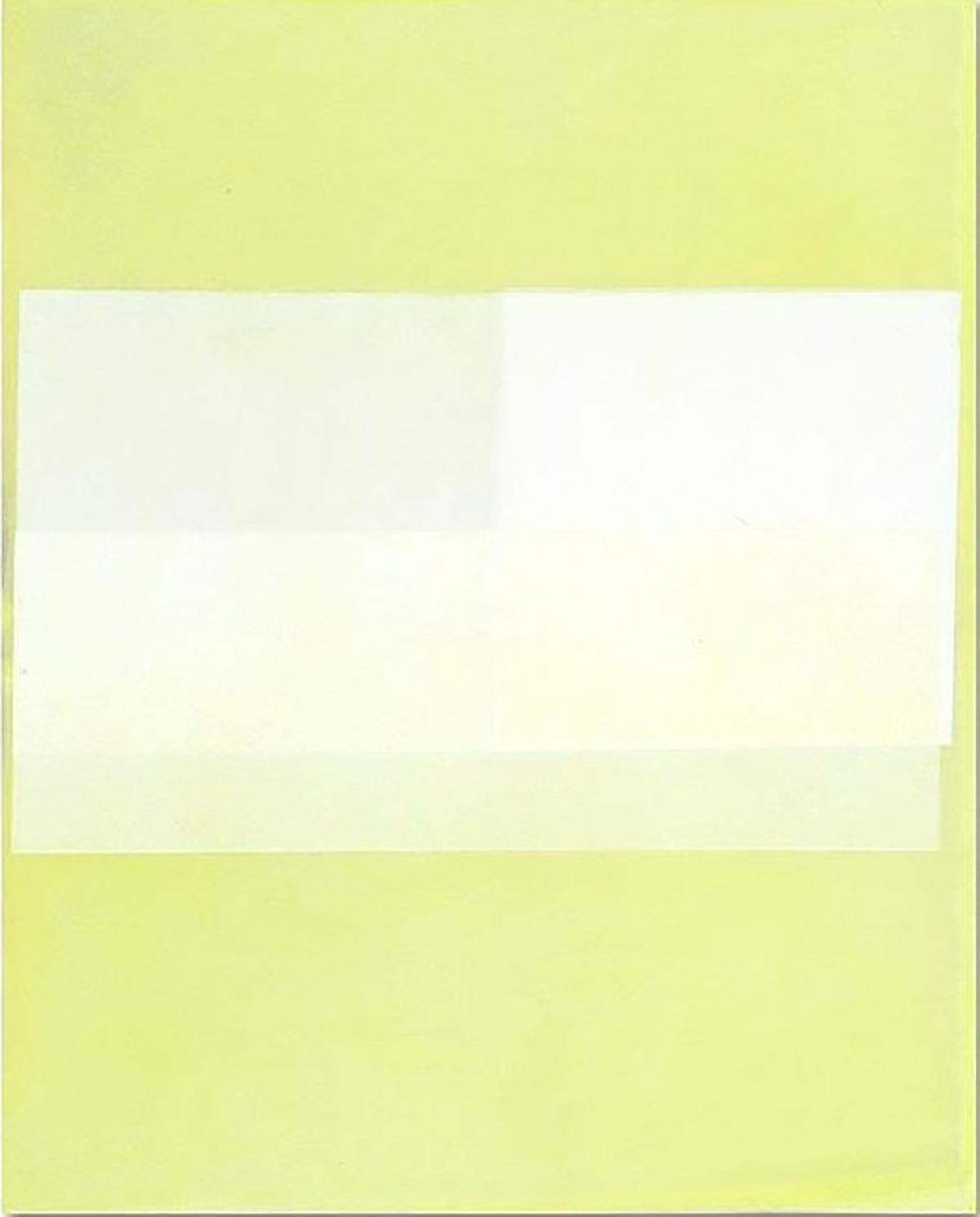 Jeffrey Cortland Jones, 'Souvenir', enamel on acrylic panel