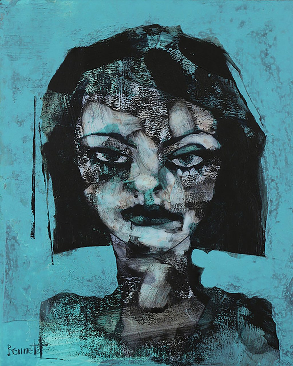 Margaretann Bennett - Phoenix