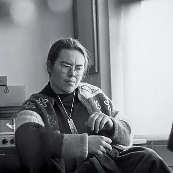 Pauline Oliveros, 1932 – 2016