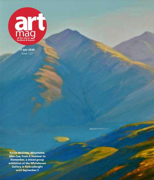 Artag 122 Cover