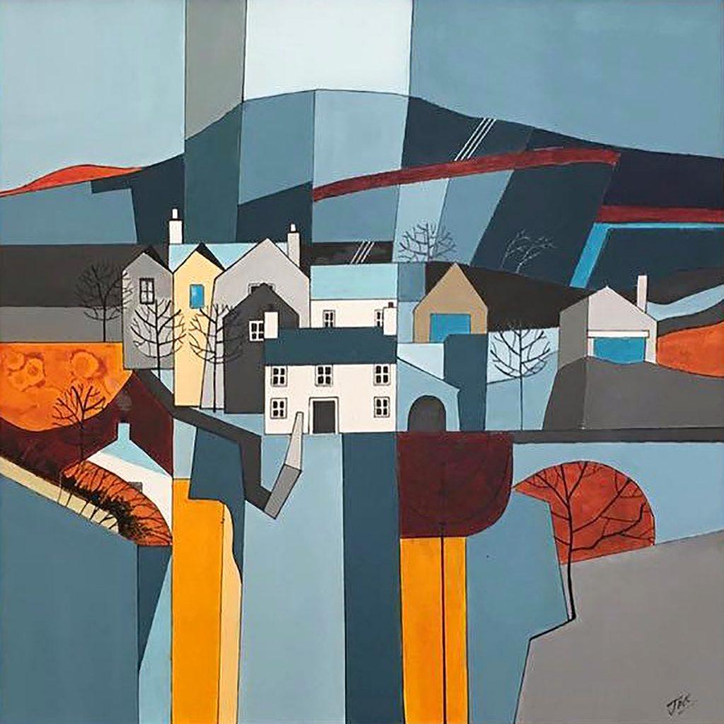 Wood & Wool Julie McIntosh